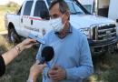 La provincia realiza dos operativos simultáneos para controlar focos de incendios en zonas de islas