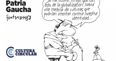 """La provincia lanza el """"Programa Cultura Circular"""" con una muestra de Fontanarrosa"""