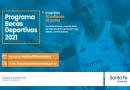 La provincia abrió la inscripción al programa de becas deportivas