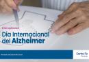 Santa Fe conmemora el día internacional del Alzheimer
