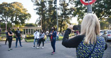Rosario ofrece variadas propuestas este fin de semana para el deporte y para recorrer la ciudad