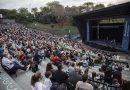 Rosario programó diferentes actividades en el Anfiteatro y el parque Urquiza