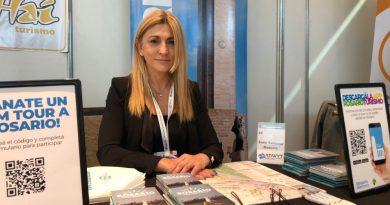 Turismo: balance positivo para Rosario ante referentes del sector de todo el país reunidos en Tucumán