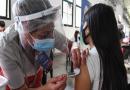 La provincia asignó los turnos de vacunación contra el Covid-19 a los inscriptos de entre 12 y 17 años