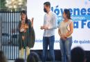 """Con más de 300 participantes del departamento La Capital se realizó la jornada """"Jóvenes que transforman Santa Fe"""""""