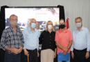 La provincia entregó aportes económicos a productores hortícolas de Santa Rosa de Calchines