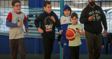 La provincia extendió la inscripción al programa de aportes al deporte comunitario